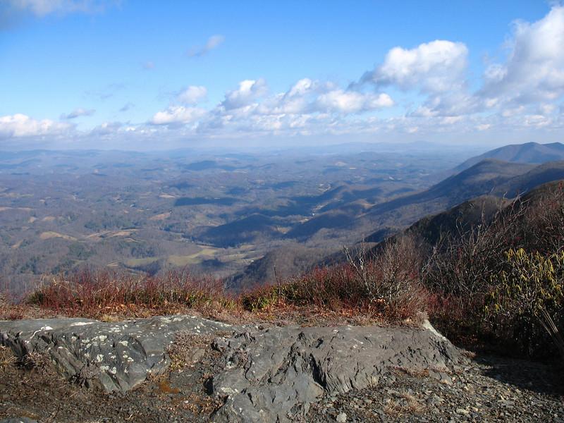 Three Top Summit - 5100'