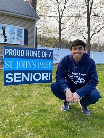 2020 Senior Week: Senior Signs