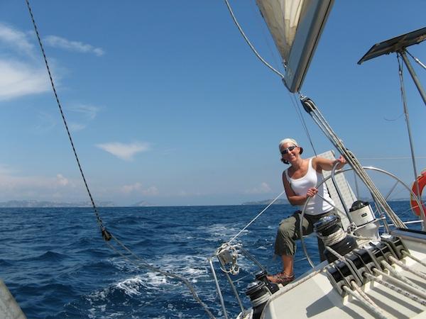 career break travel adventures in Italy