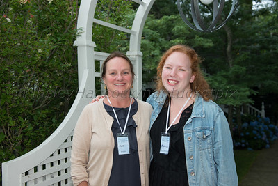 Artists Association Nantucket 07/13, 13 Gala