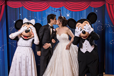 Michelle & Dickson Wedding