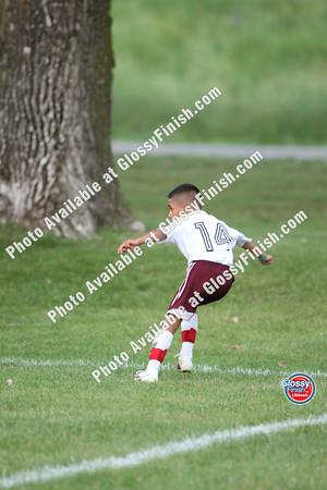 U11 Boys - Elite FC 11U vs St_ Charles Force