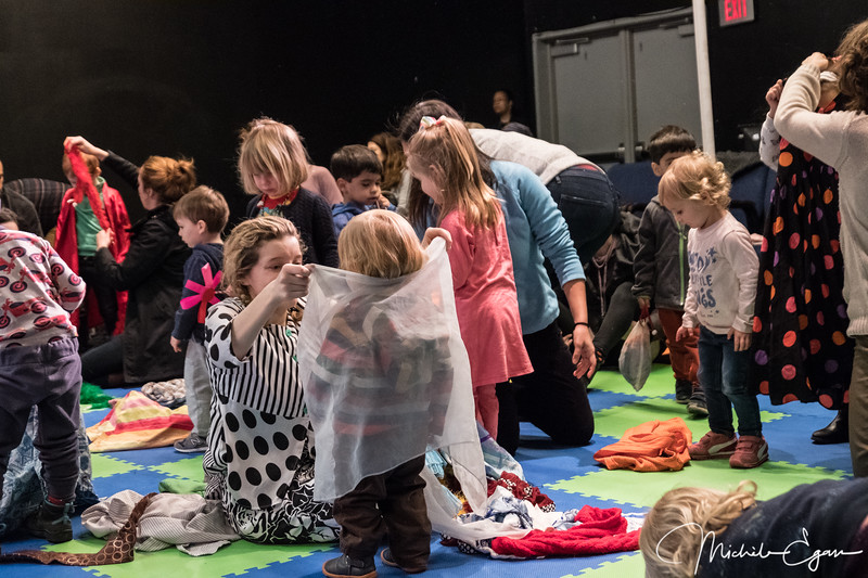 Theater for the Very Young