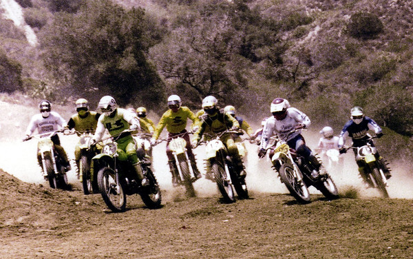 Racing World - Trabuco Canyon