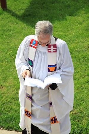 Presiding Bishop Visit: Trinity Episcopal Church