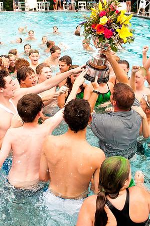 Swim Finals Awards