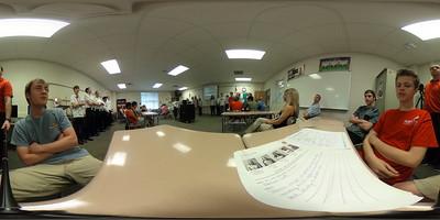 Junior Class Academy Presentation - 2017