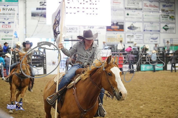 Kindersley Indoor Rodeo - Saturday 2018