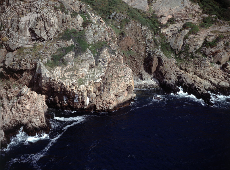 Kullen peninsula, Kullaberg south (1990) | PH.0079