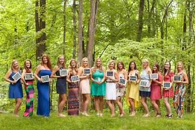 Brittany's Bachelorette 06.07.14 Charlottesville, VA
