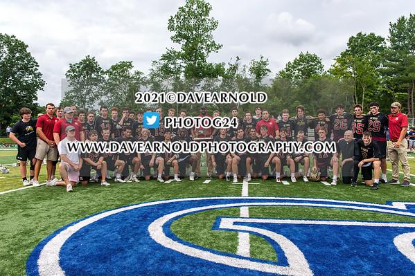 6/30/2021 - Boys Varsity Lacrosse - MIAA D1 State Final - BC High vs St. John's Prep