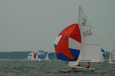 2007 Flying Scot North American Championship