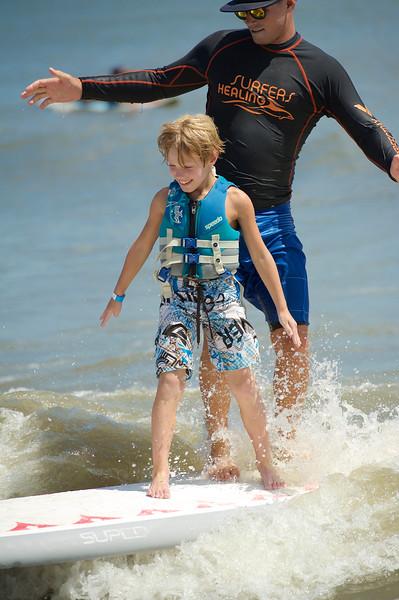 SURFER'S HEALING. OC, MARYLAND. AUGUST 2016