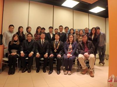 20151208 - 十二月董事局會議