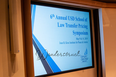 Transfer Pricing Symposium 2019