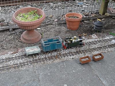 SMRS garden railway