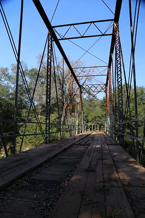 Stuckey's Bridge