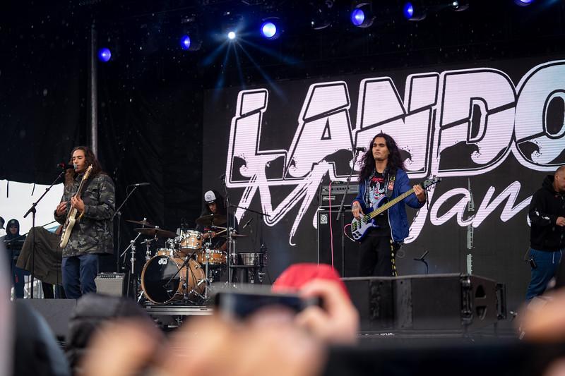 Landon McNamara One Love 2020