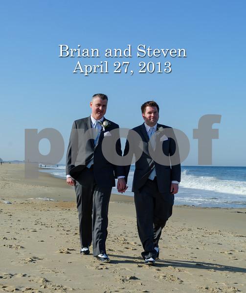 Brian and Steve Album