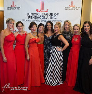 Junior League Red Carpet