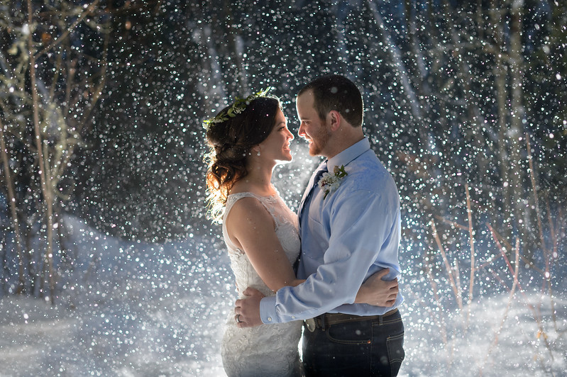 Brittany & Justin - Elopement