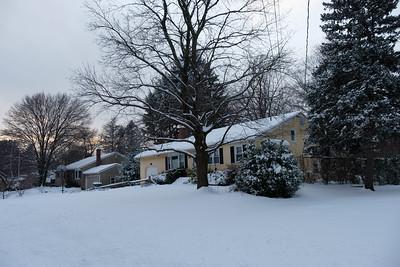 Winter Storm Albie