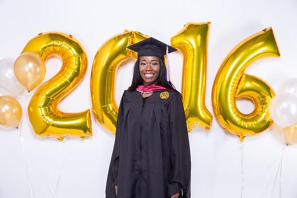 Cherise Floyd Graduation Shoot