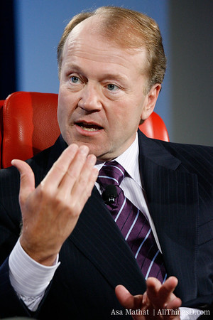 Interview with John Chambers