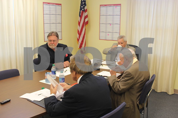 Election Commission Addresses Hopson's Residency - October 2016