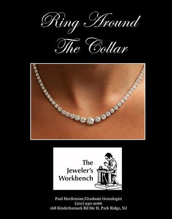 Jewelers workbench