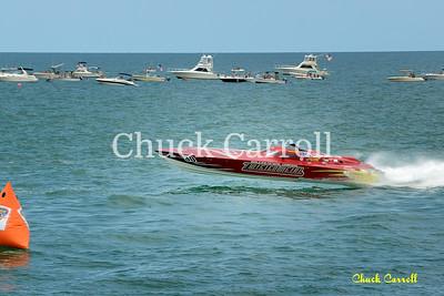 Sarasota Powerboat Grand Prix - Race # 2 - July 6 2014