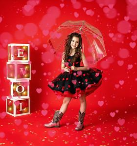 Charley Fleck - Valentines 2021