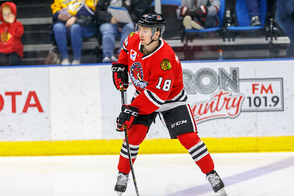 04-14-19 - IceHogs vs. Ads