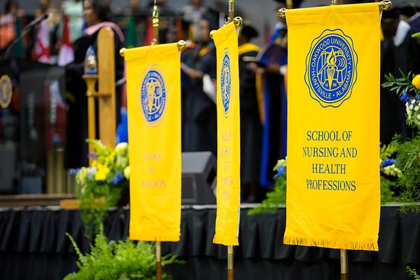 Graduation Shots