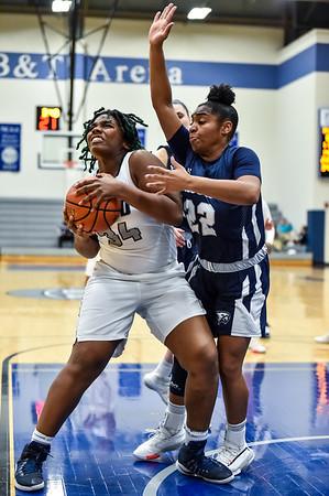 Messiah @ Hood - Women's Basketball - 02.05.20