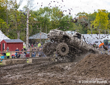 10/6/2019 - Dirty Ditch Mud Bog