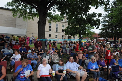 Ripley Independence Day 2017