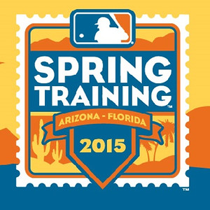 SPRING TRAINING TRIPS