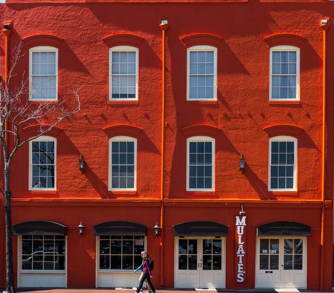 Mulates's Cajun Restaurant