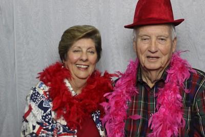 FBC Senior Valentine Banquet