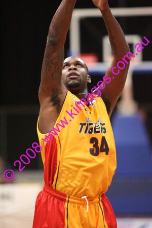 Spirit Vs Tigers 14-9-08