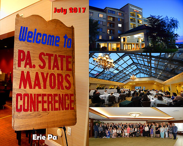 PSMA Conference - 2017