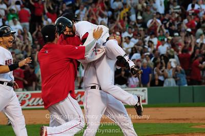 Sox v Dodgers