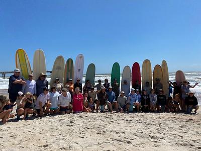 2021 Hugh Shaw Memorial Surf Contest