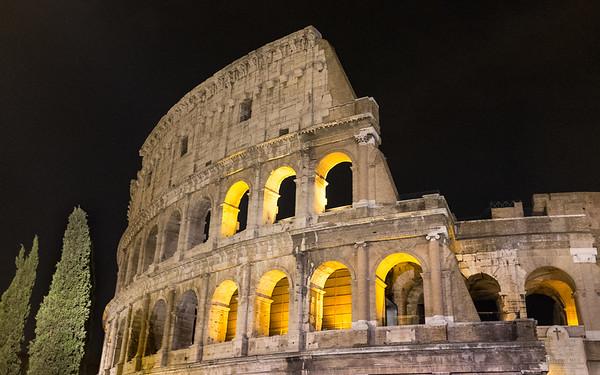 Italy - 2015
