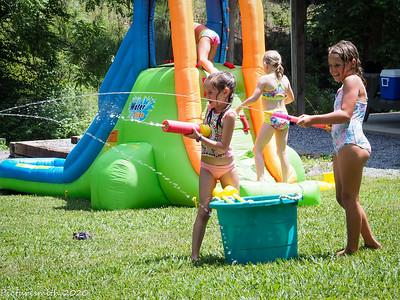 Terry Family Splash Day