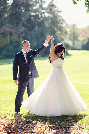 Kristi & Kyle's Wedding