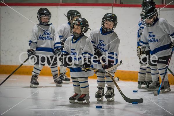 Rockies Hockey
