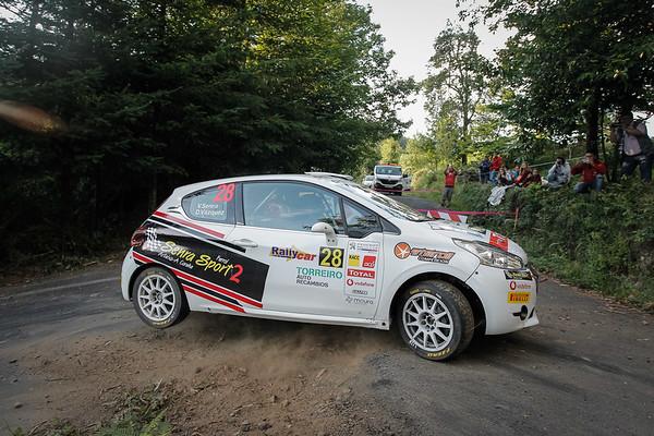 Rallye de Ferrol 2018