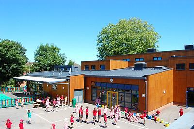Parklex- Wimbledon Park Primary